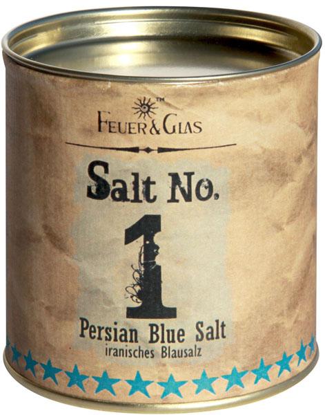 Salt No.1 - Blue Salt