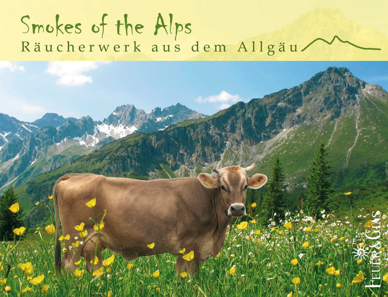 Smokes of the Alps