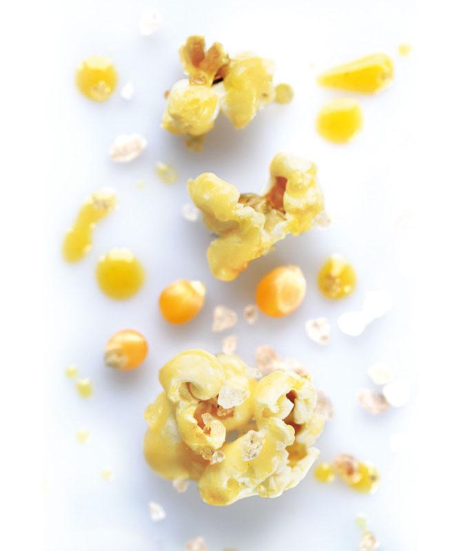 Salted Caramel - Corn Works
