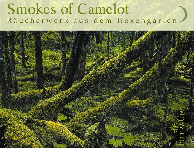 Smokes of Camelot