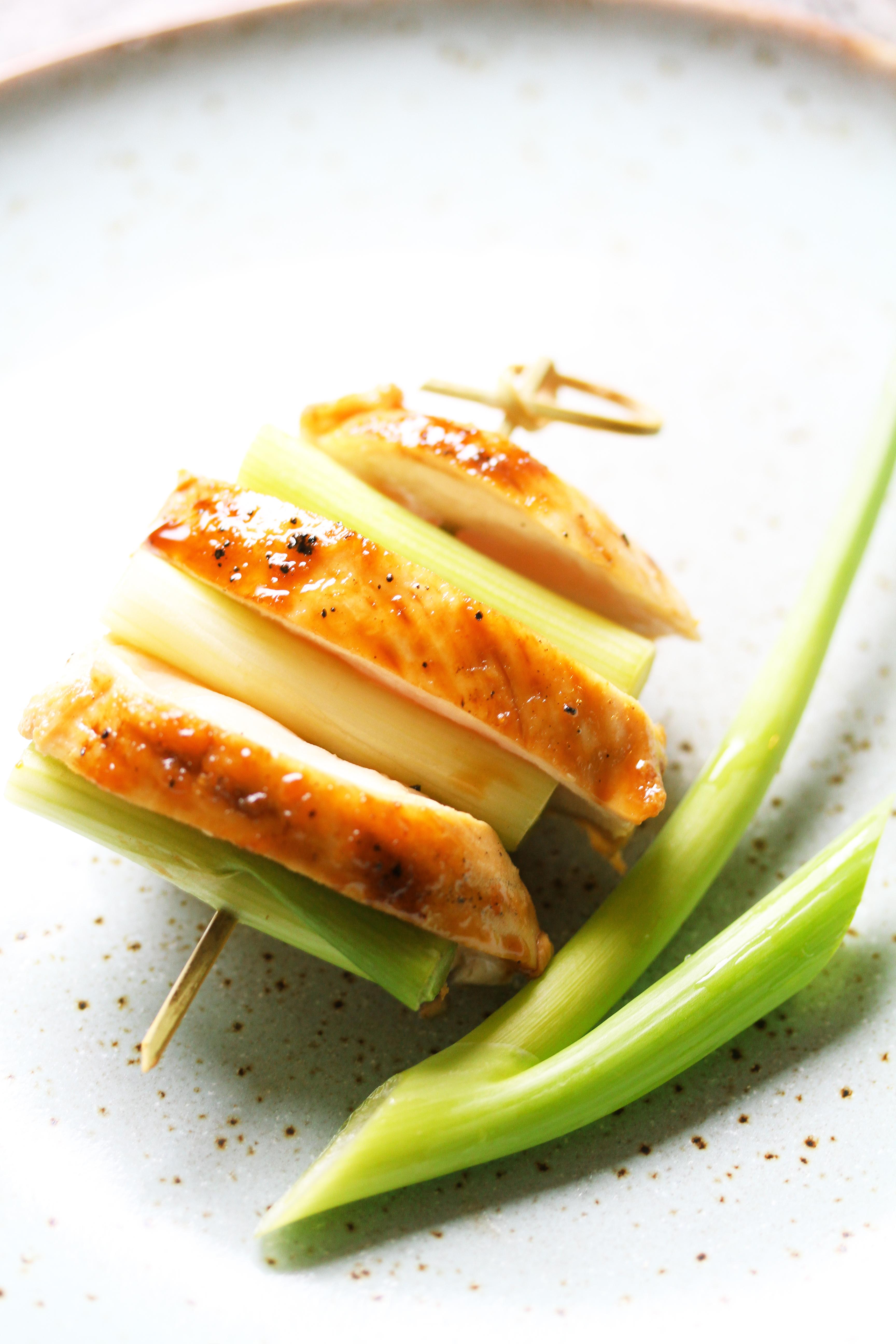 Just Glaze, Lemon-Ginger  Bio Grillzucker mit Gewürzen . Füllgewicht: 120g