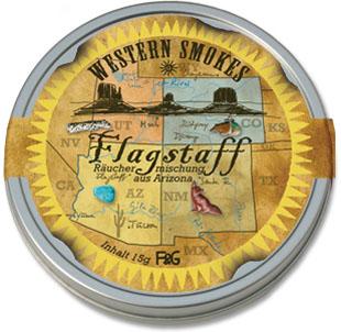 Flagstaff - Räuchermischung aus Arizona