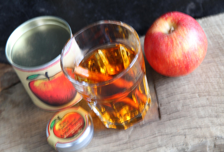Fire roasted Cinnamon Apple Spice - Mini