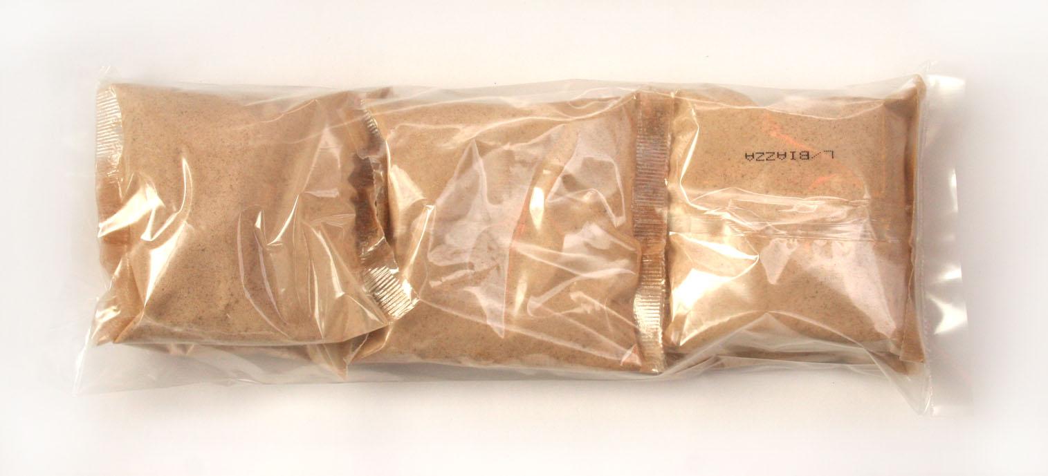 1 VE 24 Stück: Das Neue Bio- Fire Roasted Cinnamon Apple Spices  Füllgewicht: 130g