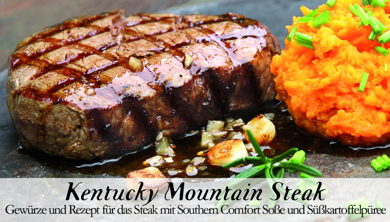 Kentucky Mountain Steak