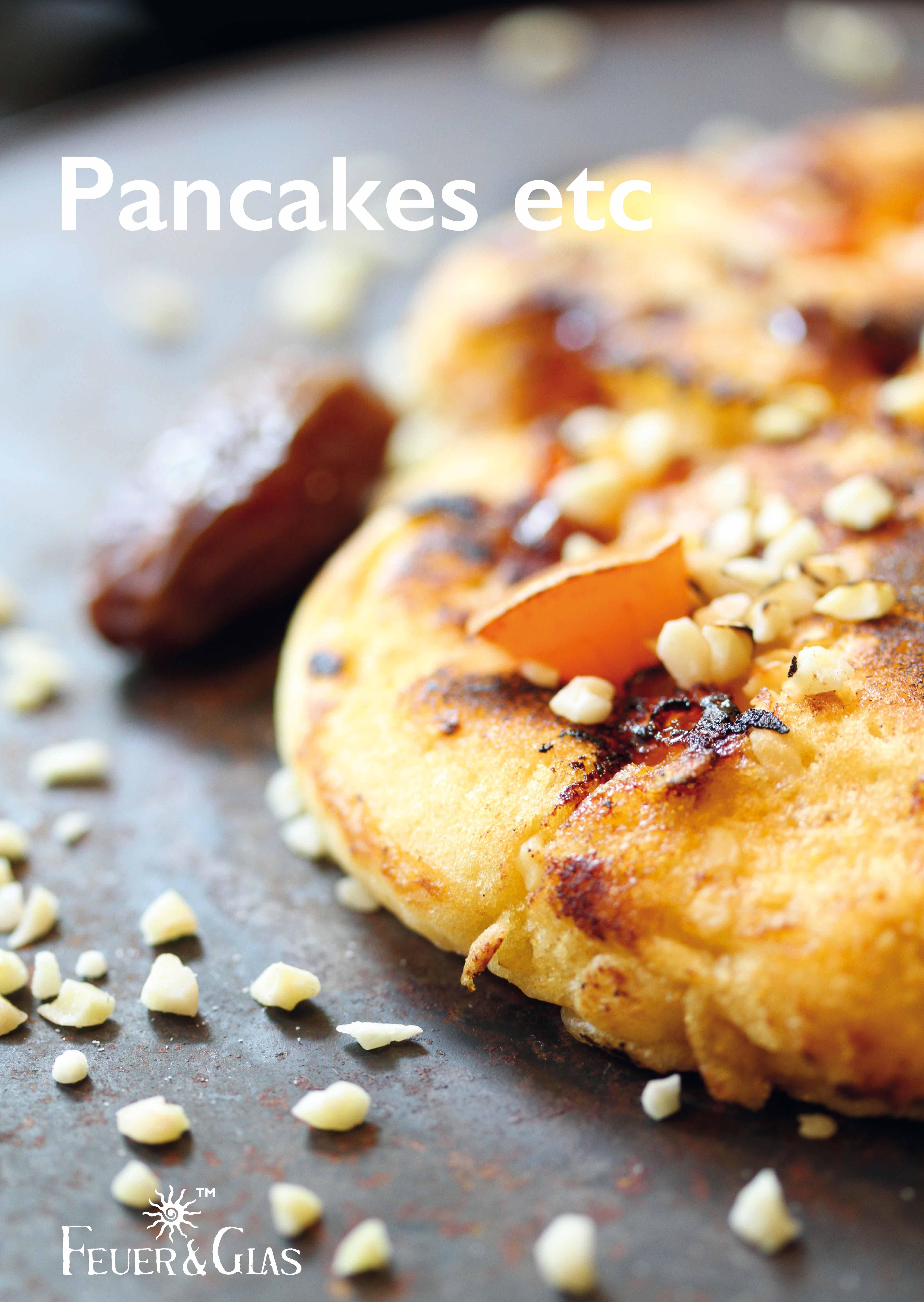Plakat  Maroccan Cinnamon Pancake
